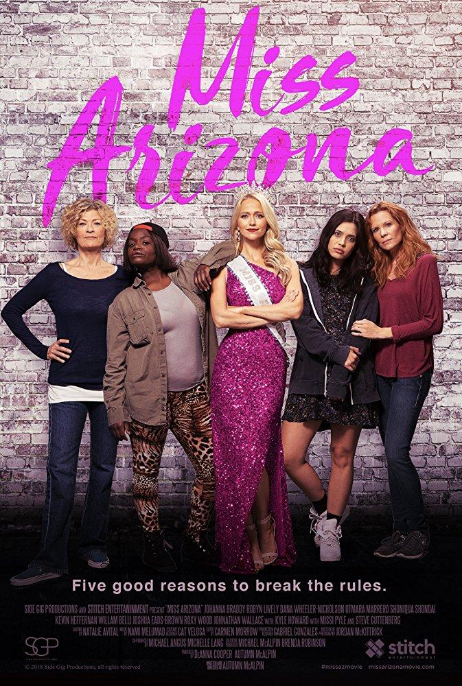 Arizona film 2018
