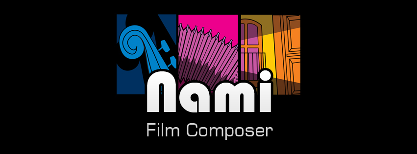 Nami Melumad, Composer for Film, TV, Games & Media